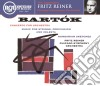 Bela Bartok - Concerto For Orchestra, Music For Strings, Percussion & Celesta, Hungarian Sketches