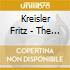 FRITZ KREISLER EDITION