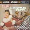 Fiedler A-Boston Pop - Pops Christmas Party