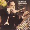 Heifetz Jascha - V22 Heifetz Collection Showpi