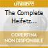 THE COMPLETE HEIFETZ COLLECTIO