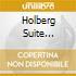 HOLBERG SUITE MELODIES & DANC