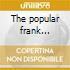 The popular frank sinatra-box