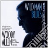 Woody Allen - Wild Man Blues