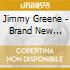 Jimmy Greene - Brand New World