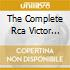 THE COMPLETE RCA VICTOR RECORDS/4CD