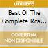BEST OF THE COMPLETE RCA RECORDINGS