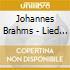 Brahms/sibelius
