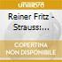 STRAUSS R./SINFONIA DOMESTICA