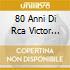 80 ANNI DI RCA VICTOR JAZZ V.8 90-97