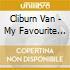 CHOPIN/OP.VARIE PER PIANO