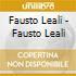 Fausto Leali - Fausto Leali