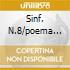SINF. N.8/POEMA SINF. OP.109