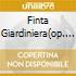 FINTA GIARDINIERA(OP. COMPL.) 3CD
