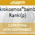 MIKROKOSMOS*BAMBINI RANKI(P)