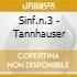 SINF.N.3 - TANNHAUSER