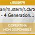 G.coleman/m.stern/r.carter/j.cobb - 4 Generation Of Miles