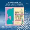 Johnny Frigo & B.&j. Pizzarelli - Live From Studio A N.y.