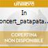 IN CONCERT_PATAPATA, MAKEBA