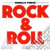 Vanilla Fudge - Rock & Roll