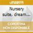 Nursery suite, dream children, in moonli