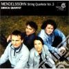 Felix Mendelssohn - Quartetti Per Archi N.3 E N.4 Op.44