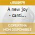 A new joy - canti natalizi ortodossi