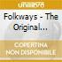 Folkways - The Original Vision