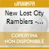 New Lost City Ramblers - Where Do You Come From? Where Do You Go?