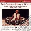 Maitra Pandit Kamalesh - Tabla Tarang-melody On Drums