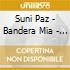 Suni Paz - Bandera Mia - Songs Of Argentina