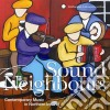 Sound Neighbours - Contemporary Music In Northern Ireland