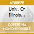 Univ. Of Illinois Musical Ensemble - Partch -The Harry Partch Collection