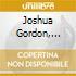 Joshua Gordon, Cello - Randall Hodgk - Ornstein -Complete Works For Cello A