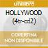 HOLLYWOOD (4tr-cd2)