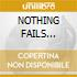NOTHING FAILS (8tracks)