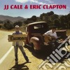 J.J. Cale / Eric Clapton - The Road To Escondido