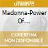 POWER OF GOOD-BYE