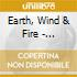 Earth, Wind & Fire - Millenium, Yesterday, Today