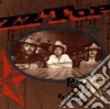 Zz Top - One Foot In The Blues