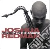 Redman Joshua - Freedom In The Groove