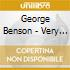 BEST OF GEORGE BENSON : THE INSTRUME