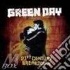 21ST CENTURY BREAKDOWN  (DELUXE EDITION - CD + DVD)