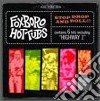 Foxboro Hottubs - Stop Drop Amd Roll