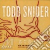 Todd Snider - Peace, Love And Anarchy