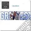 THE GREATEST HIT (CD+DVD)