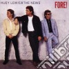 Huey Lewis - Fore