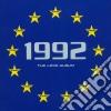 Carter U S M - 1992 The Love Album