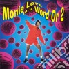 Monie Love - In A Word Or Two