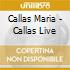 MARIA CALLAS LIVE/BOX 8CD